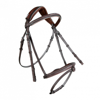 Leather bridles - Innovative & Aesthetic Appeal - CWD Sellier