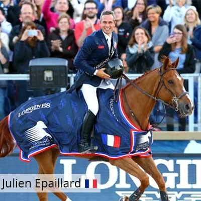 Julien Epaillard