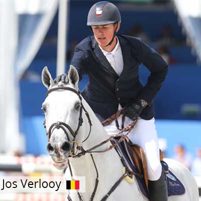 Jos Verlooy