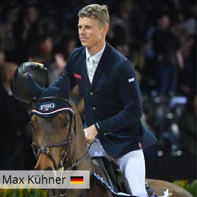 Max Kuhner