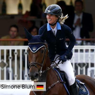 Simone Blum