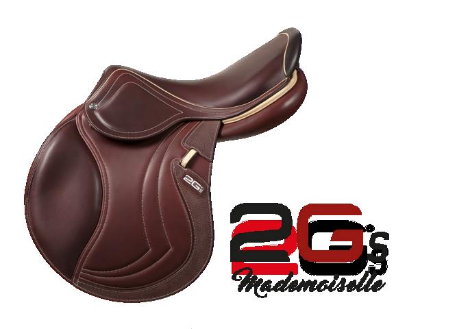 Saddle iJump mademoiselle